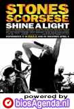 Poster Shine a Light (c) Paramount Pictures