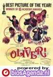 Poster Oliver Twist