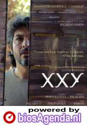 Poster XXY (c) Cinéart