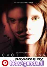 Poster Cáotica Ana (c) A-film
