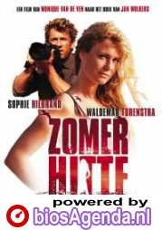 Poster Zomerhitte (c) Independent Films