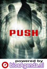 Poster Push (c) Independent Films