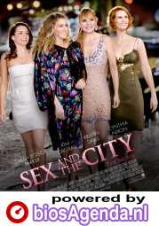 Poster Sex and the City (c) Paradiso Films