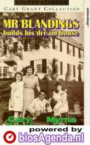 Poster Mr. Blandings Builds His Dream House