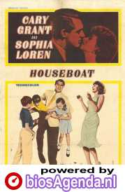 Poster Houseboat