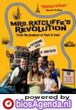 Poster Mrs. Ratcliffe's Revolution