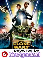 Poster Star Wars: The Clone Wars - Warner Bros Ent. All Rights Reserved
