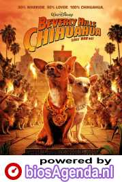 Poster Beverly Hills Chihuahua (c) Walt Disney Studios Motion Pictures