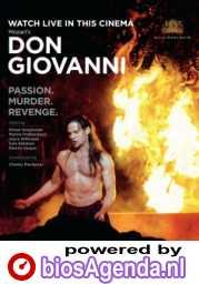 Poster Don Giovanni