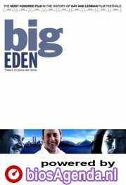 Poster Big Eden