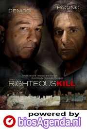 Righteous Kill (c) Moonlight Films
