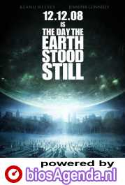 Poster The Day the Earth Stood Still