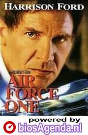 Poster van 'Air Force One' © 1997 Buena Vista International