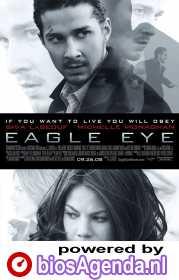 Eagle Eye (c) Universal Pictures International