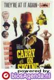 Originele poster (c) 2001 CarrOnLine
