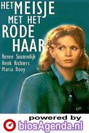 poster 'Het meisje met het rode haar' © 1981 Meteor Film Productions