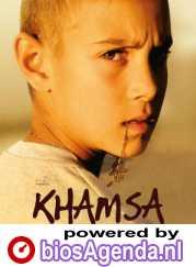 Poster Khamsa