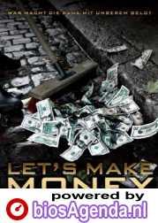 Poster Let's Make Money