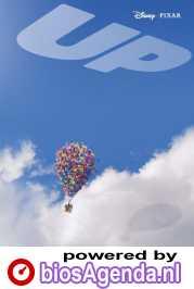 Up poster, © 2009 Walt Disney Studios Motion Pictures