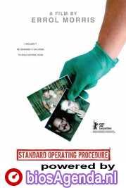Poster Standard Operating Procedure
