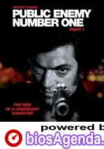 Public Enemy Number One (part I) (c) A-film