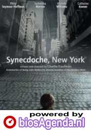 Synecdoche, New York (c) Paradiso Films