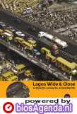 Poster Lagos Wide & Close
