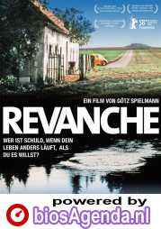Revanche poster, © 2008 Amstelfilm