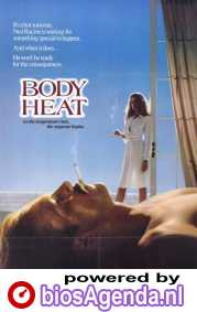 Body Heat (c) Warner Bros.