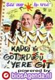 Poster Kadri'nin götürdügü yere git (c) Maxximum Film