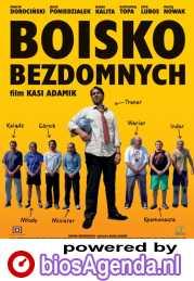 Poster Boisko bezdomnych