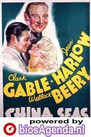 Poster China Seas