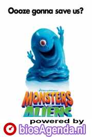 Monsters vs. Aliens (c) Universal Pictures