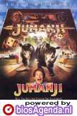 poster 'Jumanji' © 1995 TriStar Pictures