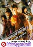 Poster Dragonball: Evolution (c) Warner Bros