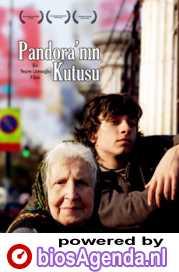 Poster Pandora'nin kutusu