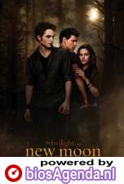 The Twilight Saga: New Moon poster, © 2009 Independent Films