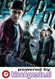 Harry Potter and the Half-Blood Prince (c) Warner Bros.
