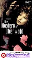 DVD-hoes The Mystery of Oberwald