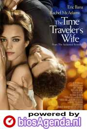 The Time Traveler's Wife poster, © 2009 Warner Bros.