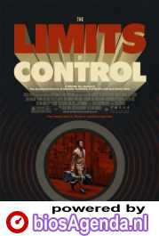 The Limits of Control poster, © 2009 A-Film Quality Film