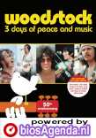 Woodstock poster, © 1970 Warner Bros.