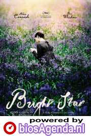 Bright Star poster, © 2009 Paradiso