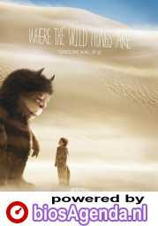 Where the Wild Things Are poster, © 2009 Warner Bros.