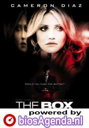 The Box poster, © 2009 Benelux Film Distributors