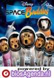 Space Buddies poster, copyright in handen van productiestudio en/of distributeur