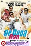 De Dana Dan  poster, copyright in handen van productiestudio en/of distributeur