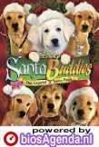 Santa Buddies poster, copyright in handen van productiestudio en/of distributeur