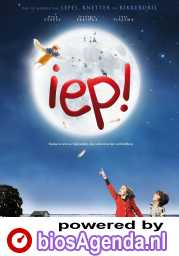 Iep! poster, © 2009 Independent Films