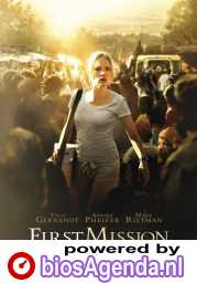 First Mission poster, © 2010 A-Film Entertainment